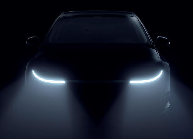 欧司朗发布新款LED 适用于超薄的车头灯设计
