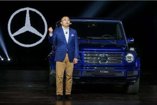 奔驰长轴距GLC SUV正式上市 售价42.98-57.60万元