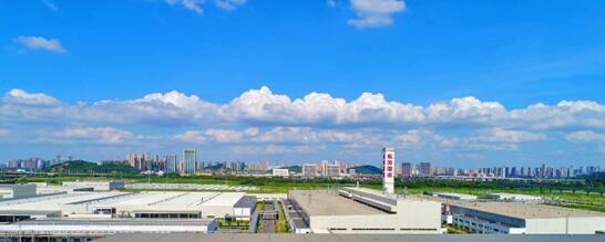 全球标准 品质保障 东风雷诺五年稳步前行,联盟标杆工厂助力愿景目标