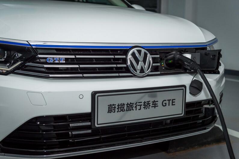 省心,省油,更省钱 免购置税的蔚揽旅行轿车GTE了解一下