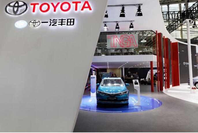 服务品质齐向前 一汽丰田就是这么硬核