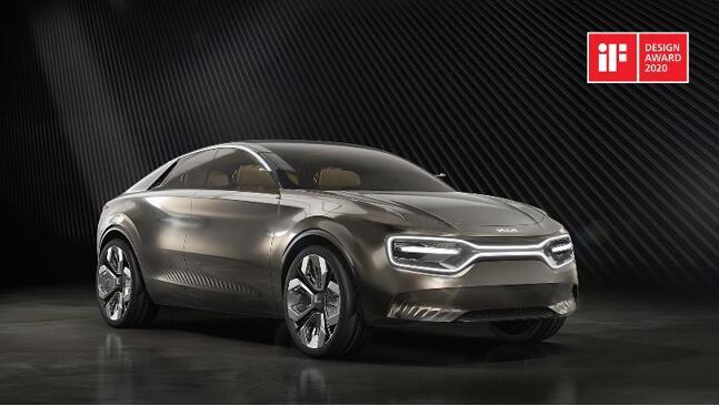 创新设计彰显品牌实力 现代汽车横扫2020iF设计大奖