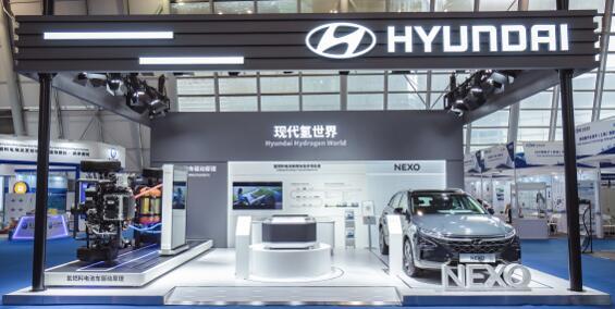 现代汽车以行业领军者身份持续进阶 全领域布局氢燃料电池技术