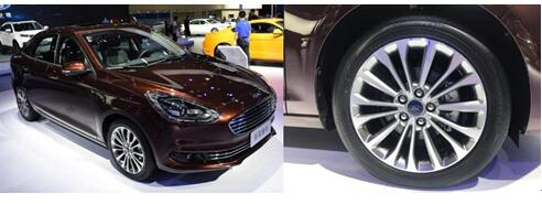 新科技创造新生活 从固特异轮胎看2018广州车展 汽车殿堂