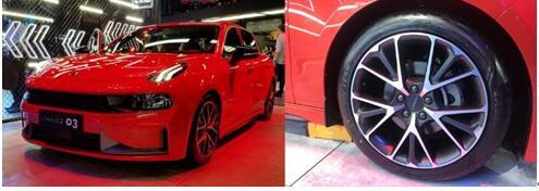 新科技创造新生活 从固特异轮胎看2018广州车展