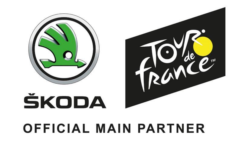 斯柯达第16次成为环法自行车赛官方主合作伙伴