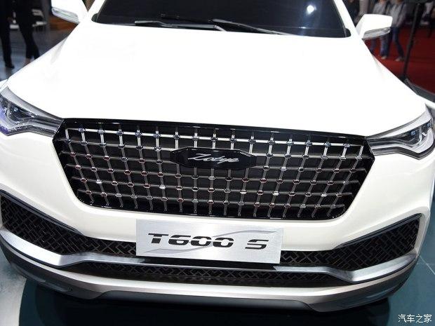 T700等多款SUV 众泰品牌2016年新车展望高清图片