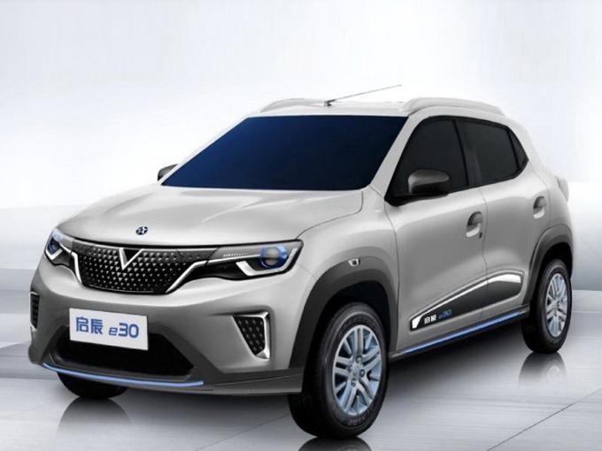 启辰纯电SUV四季度上市 PK欧拉R1买车能省1.3万-图1