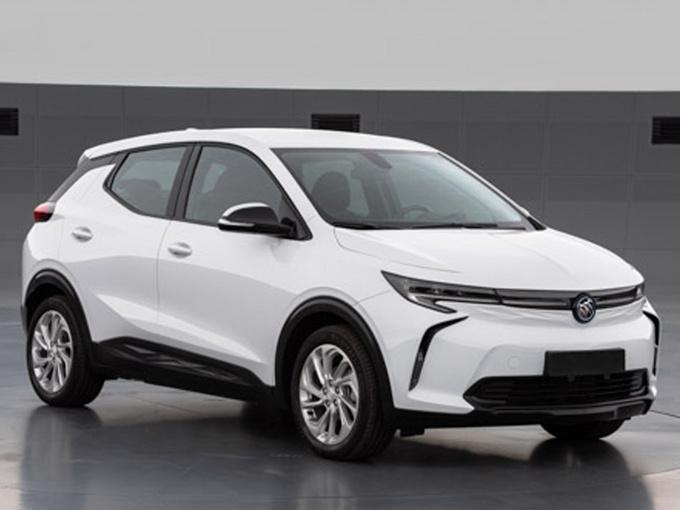 别克产品大年 推10款新车 GL8、君威、纯电SUV等(图)