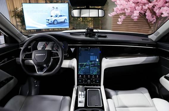 说明: 汽车的方向盘  描述已自动生成
