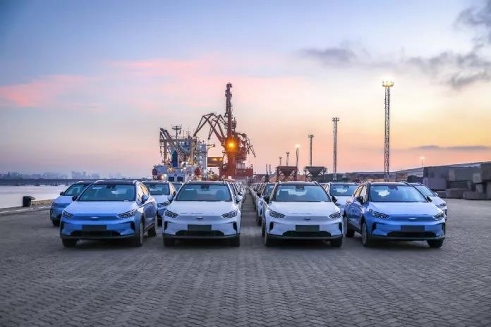 吉利汽车1-9月累计销量达921796辆